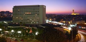 Best Hyatt Gold Passport Redemptions Hyatt Regency Casablanca