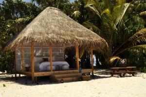 Gathaafushi Private Island at the W Retreat & Spa Maldives