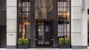 Andaz 5th Avenue New York