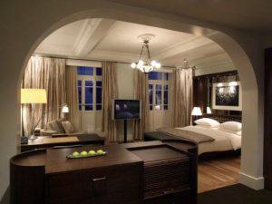 Park Hyatt Istanbul Macka Palas Room