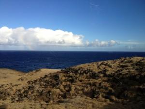 Hana Highway Maui Coastline Roadtrip
