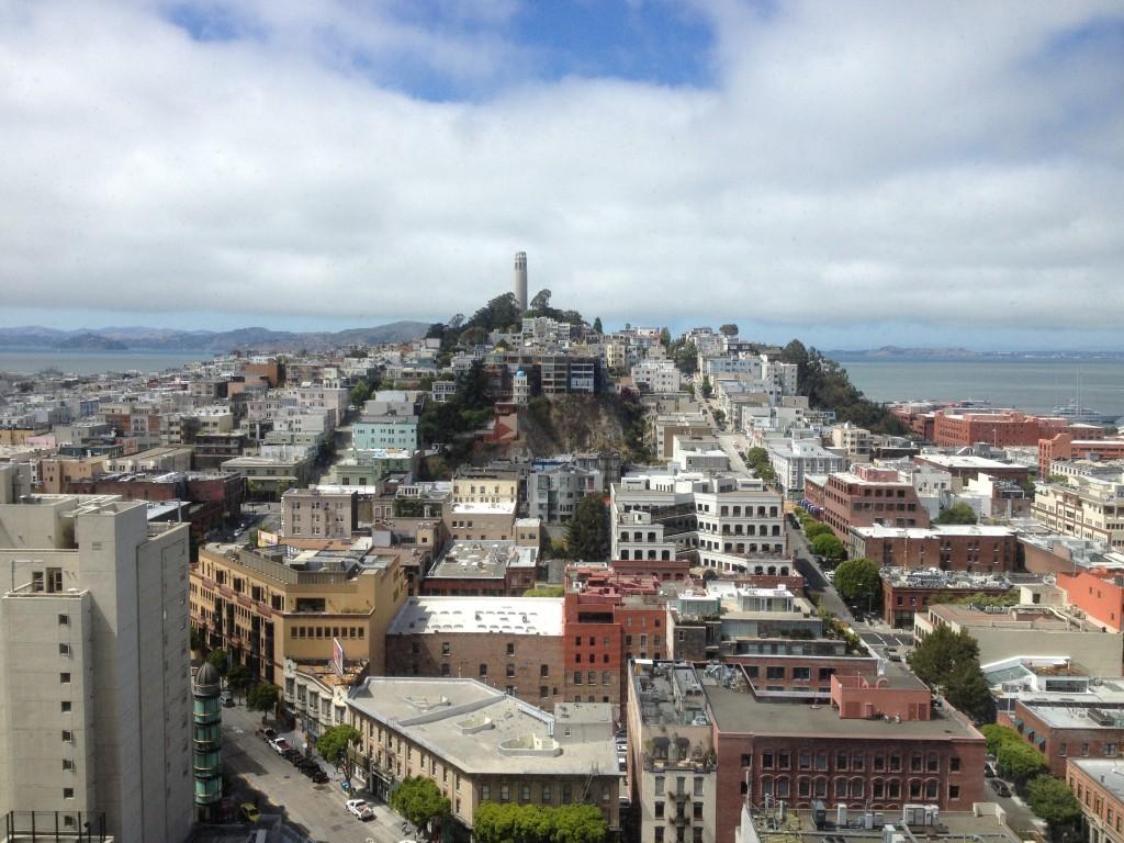 San Francisco Hotel Room Cheap