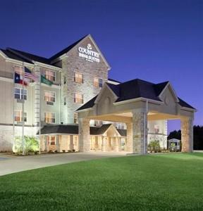 Country Inn & Suites Texarkana, TX Club Carlson