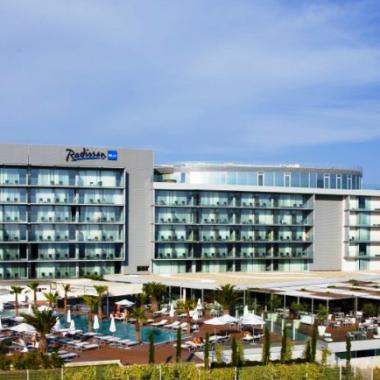 Radisson Blu Resort, Split Club Carlson