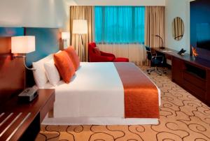 Radisson Hotel Brunei Darussalam Club Carlson