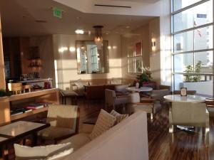 Regency Club Lounge Hyatt Regency Waikiki Beach