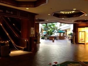 Hyatt Regency Waikiki Beach Review