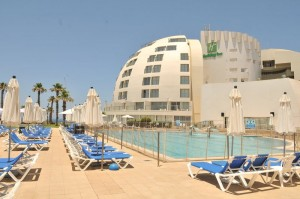 Best IHG Rewards Club Redemtpions Category 1 Holiday Inn Ashkelon