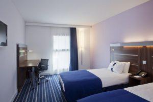 Holiday Inn Express Marseille Saint Charles France Category 2