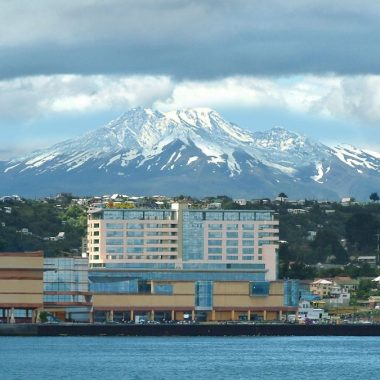 Holiday Inn Express Puerto Montt - Patagonia Category 2