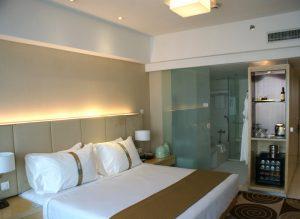 Holiday Inn Tianjin Hotel Category