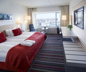 IHG Rewards Club Crowne Plaza Copenhagen Towers