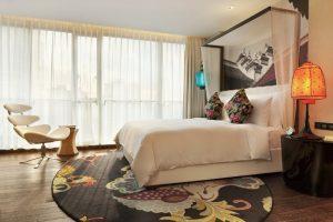 Hotel Indigo Shanghai on the Bund IHG Rewards Club