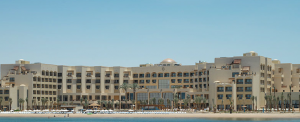 IHG Rewards Club Intercontinental Aqaba