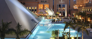 IHG Rewards Club Intercontinental Citystars Cairo