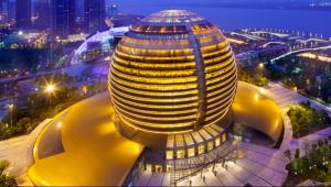 Intercontinental Hangzhou Pointbreaks