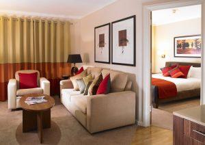 IHG Rewards Club Staybridge Suites Newcastle