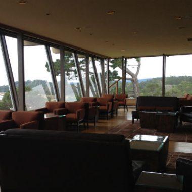 Hyatt Carmel Highlands Lobby Lounge