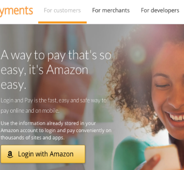 Amazon Payments Shut Down