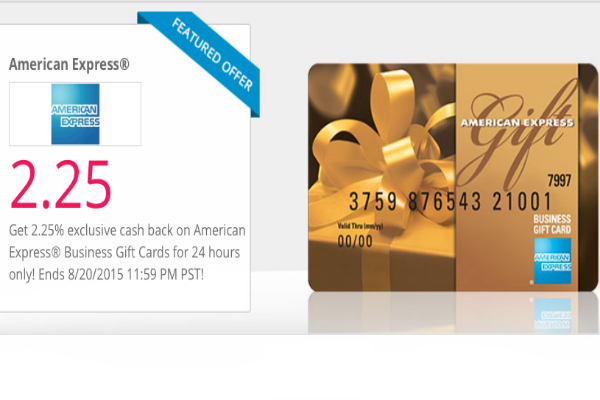 225 cash back on amex business gift cards 225 cash back on amex business gift cards reheart Gallery