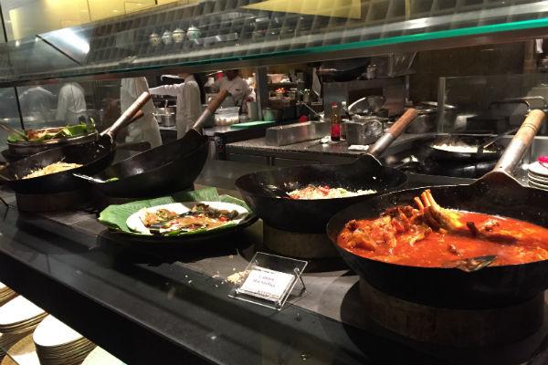 Straits Kitchen Review