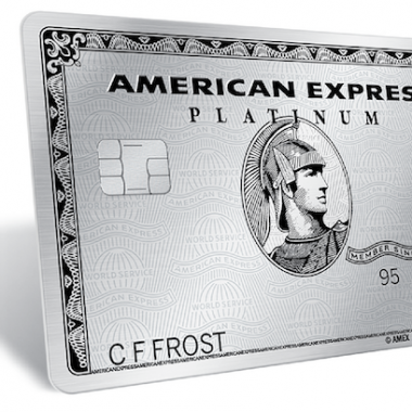 Amex Platinum Card Fee Increase and Changes 2017