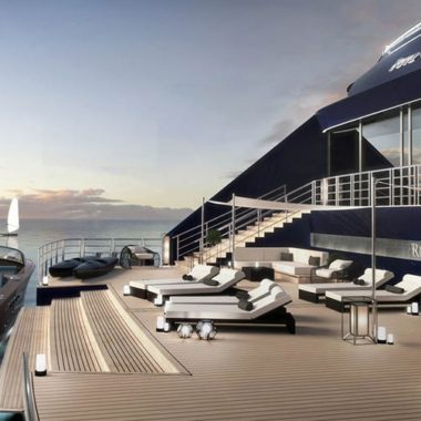 Ritz Carlton Cruise Line: Coming in 2019