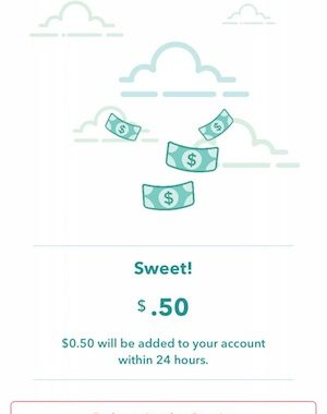 Save $0.50 on Walmart money order fees with iBotta!