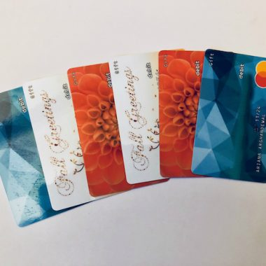 Metabank MasterCard Gift Cards from Giftcards.com