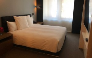 Andaz 5th Avenue Andaz Suite Bedroom Review