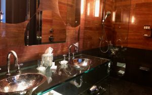 Andaz 5th Avenue Suite Bathroom Review